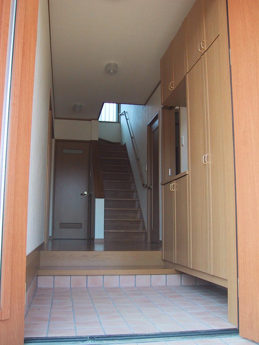 オール電化新築住宅