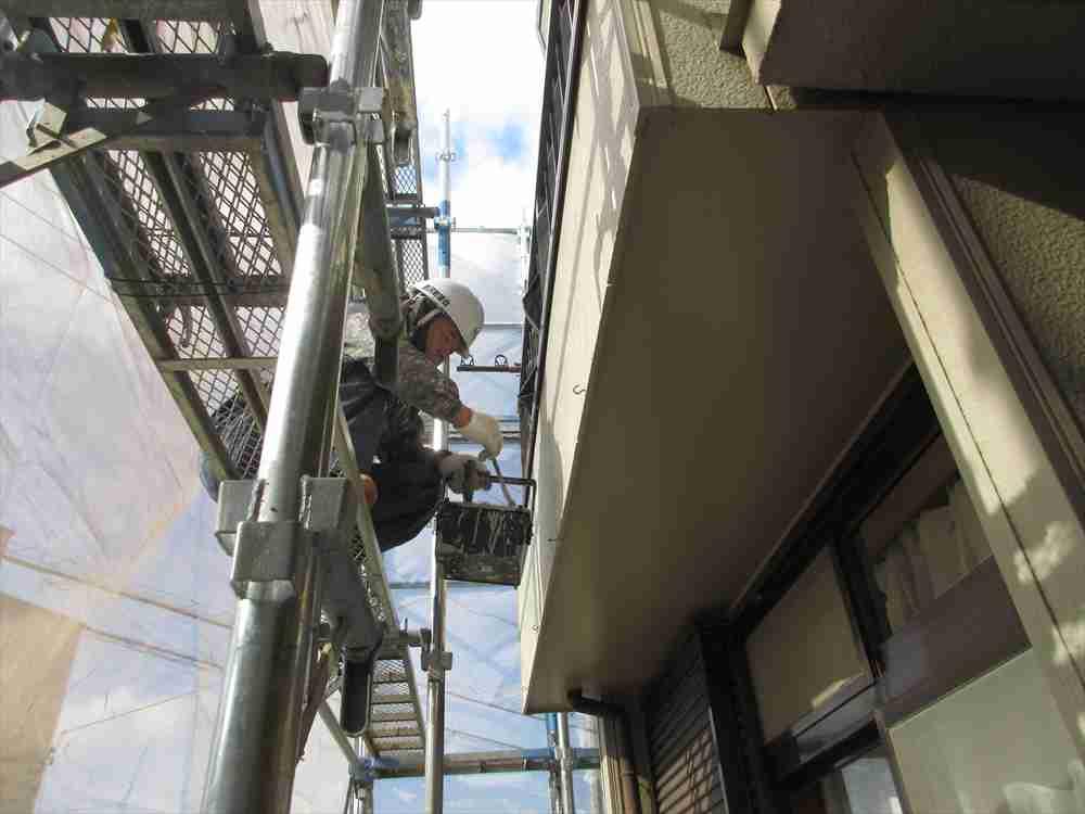 外壁・屋根・窓リフォーム