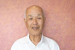顧問  内藤赳夫