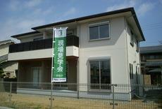S様邸(免震住宅)