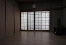 I様 和室→おしゃれ洋間リフォームのサムネイル