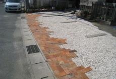 N様 駐車場整備工事(エクステリア)のサムネイル