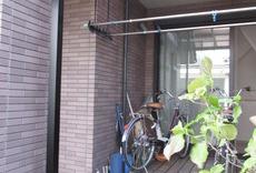 H様 中庭テラス取替工事のサムネイル