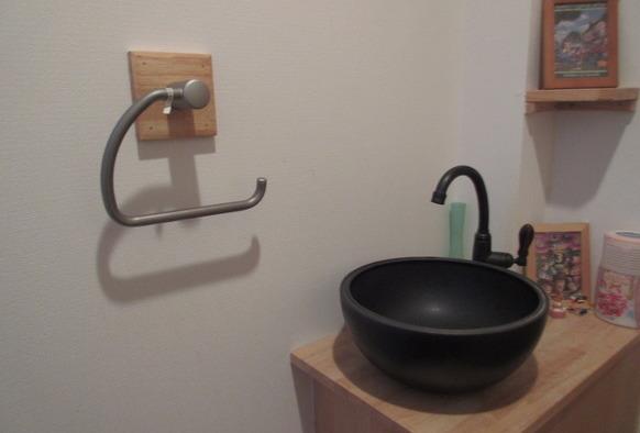 タオル掛け修理のサムネイル