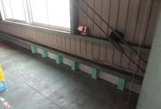 修繕工事(腰壁修繕)のサムネイル
