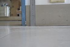 店舗 床(土間)沈下補強工事のサムネイル