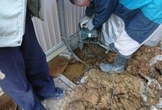 緊急!! 漏水修理のサムネイル