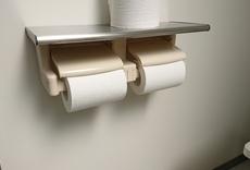 トイレのメンテナンス