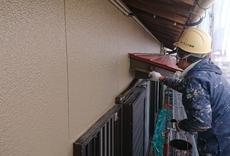 T様外装工事(外壁塗装)