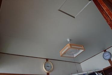 天井リフォームAfter