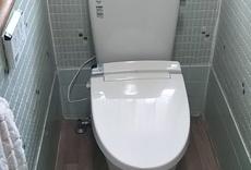 トイレ便器リフォームAfter