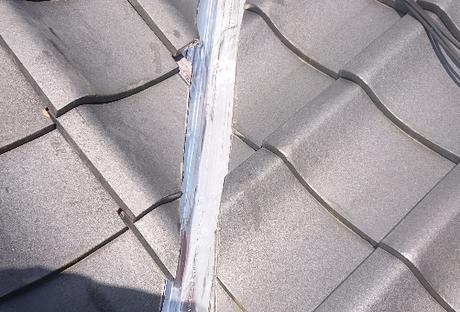 雨漏り修理After