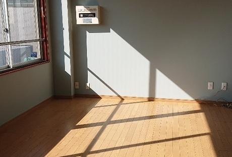 休憩室のリニューアルAfter
