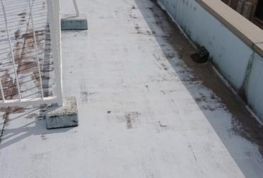 雨漏り修理Before