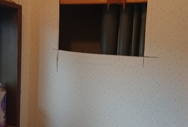 トイレ漏水・リフォームBefore