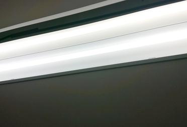 照明のLED化Before