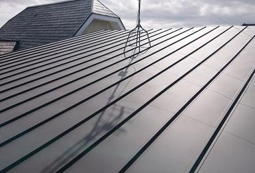 屋根葺き替え・雨漏り修理After