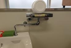 水栓漏水修理After