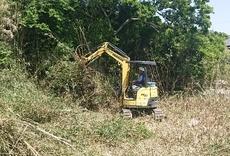 農地の整備