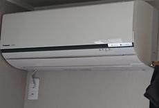 空調機のクリーニングAfter